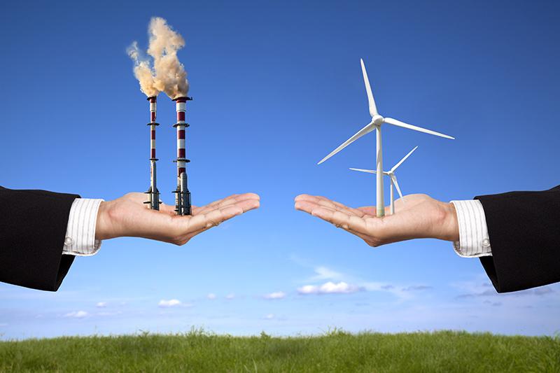 Medidas inovadoras e firme compromisso com o meio ambiente
